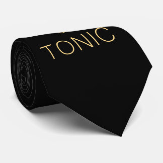 Gym and Tonic Tie