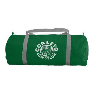 Gym bag  with CorleyQ logos (5 colors) Gym Duffel Bag