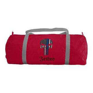 ( Gym bag )  with Jethro logo #have fun at school