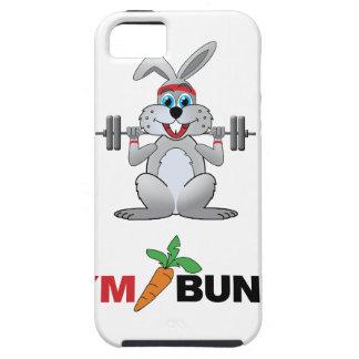 gym bunny 2 tough iPhone 5 case