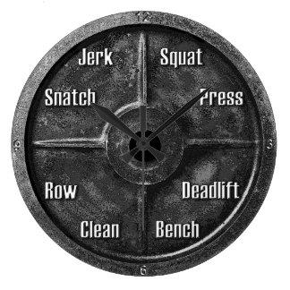 Gym Clock