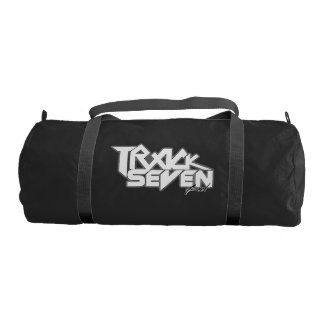 Gym Duffel Bag by Track Seven Band