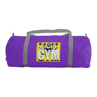 GYM Duffle Gym Bag