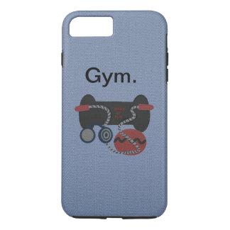 Gym Gear iPhone 8 Plus/7 Plus Case