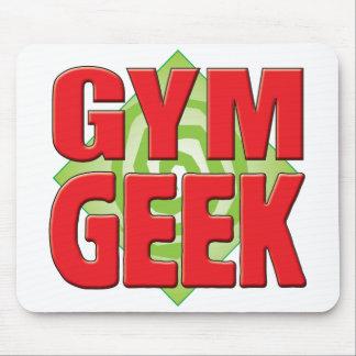 Gym Geek v2 Mousemat