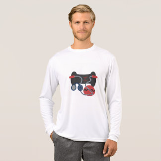Gym Guy, Fitness T shirt. T-Shirt