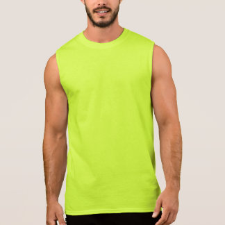 Gym Humor Gym Rat Sleeveless Shirt