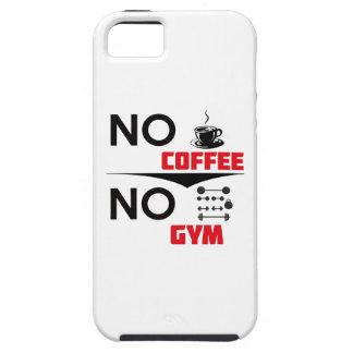 gym iPhone 5 case