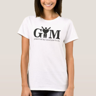 Gym is my lifeSTYLE T-Shirt