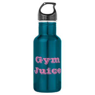 Gym Juice Water Bottle 532 Ml Water Bottle
