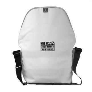 gym messenger bag