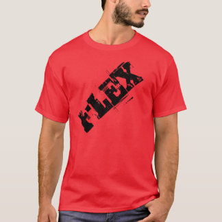"Gym Motivation ""Flex"" T-Shirt"