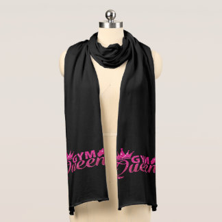 Gym Queen Scarf