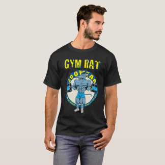 Gym Rat Zoowear Shirt