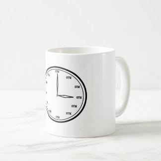 Gym time mug