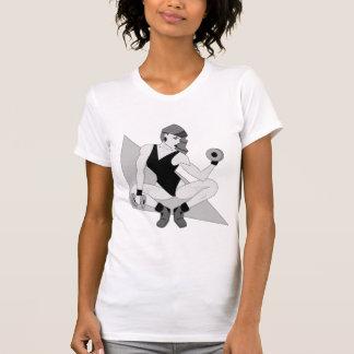 Gymbabe Tee Shirt
