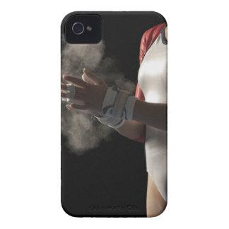 Gymnast 3 iPhone 4 case