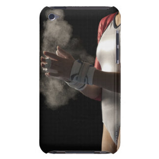 Gymnast 3 iPod Case-Mate case