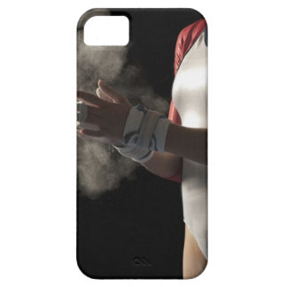 Gymnast 3 iPhone 5 cover
