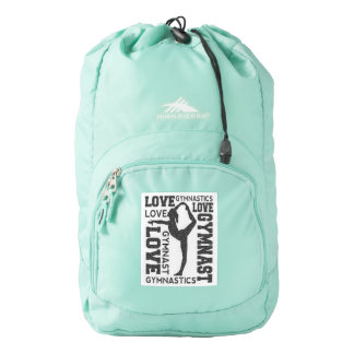 Gymnast High Sierra Backpack
