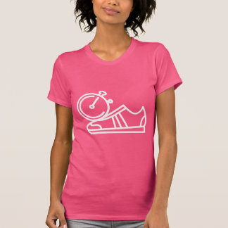 Gymnast Shoes Graphic T Shirts