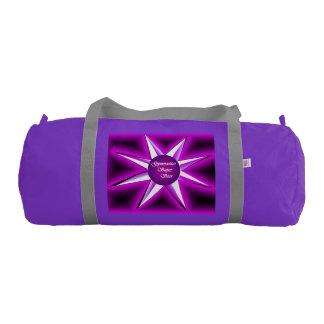 Gymnastic Bag Gym Duffel Bag