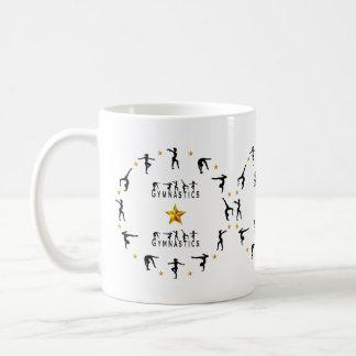 Gymnastics - Female Coffee Mug