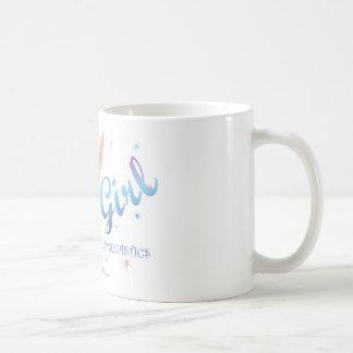 Gymnastics - Fly Girl Mug