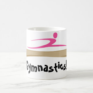 Gymnastics! Mug - Single Image