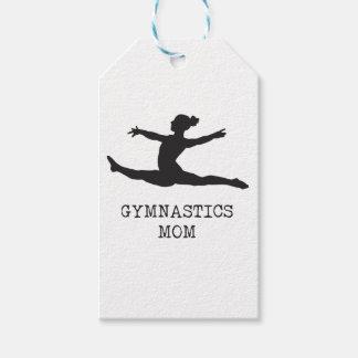 Gymnastics Mum