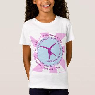 Gymnastics - This Is My Cartwheel Shirt