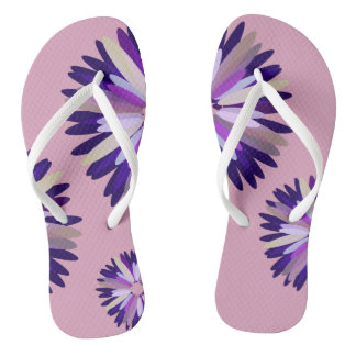 Gypsy child flip flop for woman