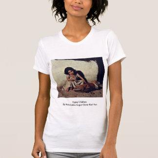 Gypsy Children T-shirt