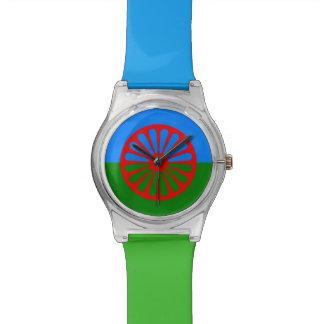 Gypsy Flag Icon May28th Watch