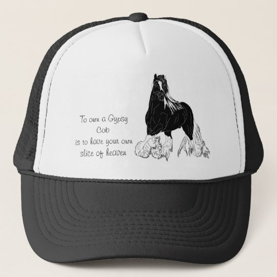 Gypsy Heaven Cap