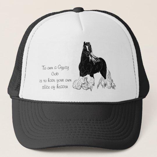 Gypsy Heaven Trucker Hat