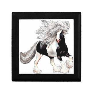 Gypsy Horse Casanova Gift Box