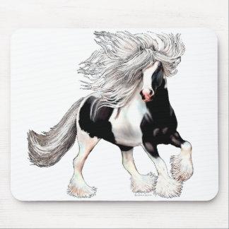 Gypsy Horse Casanova Mouse Pad