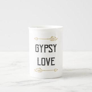 Gypsy Love Tea Cup
