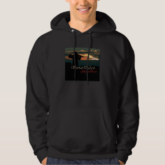 Gypsy Quest Sweat shirt