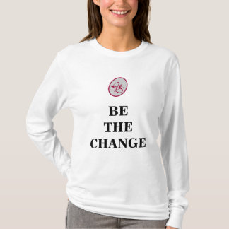 Gypsy Soul BE THE CHANGE T-Shirt