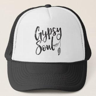 Gypsy Soul Trucker Hat