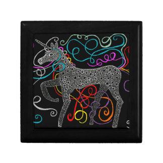 Gypsy the magic unicorn complete gift box