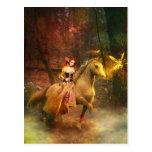 Gypsy Trail Post Card