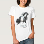 Gypsy Vanner...Prince T Shirt