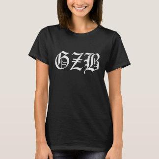 GZB | Gizibe Baddest Female KPOP T-Shirt