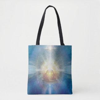H004 Awakening 2012 Tote Bag