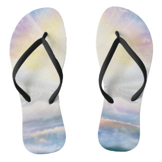 H006 Dolphins Heart Thongs