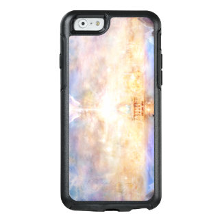 H010 Welcome Home OtterBox iPhone 6/6s Case