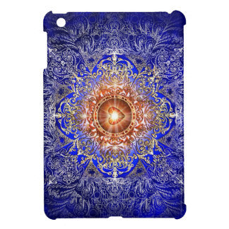 H011 Heart Constellation iPad Mini Case